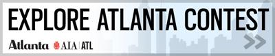 Atlanta architecture contest