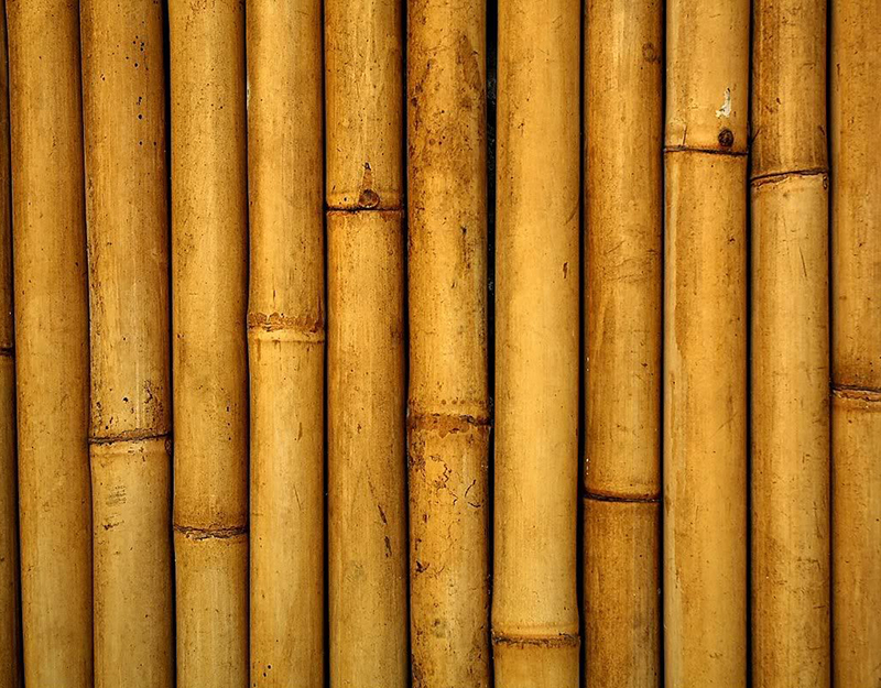 Bamboo Building Materials Images