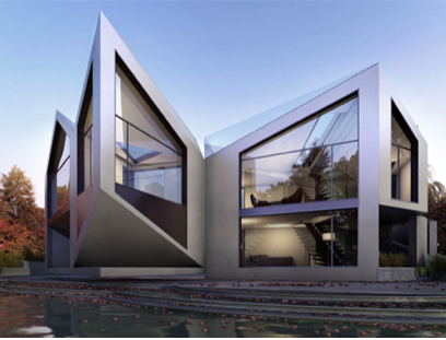 D*Dynamic House