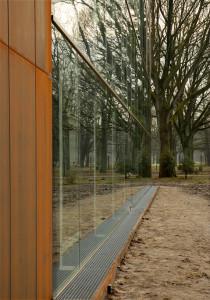Museum in Netherlands