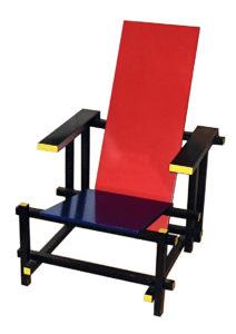 Reitveld Chair