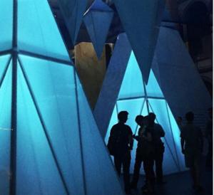 icebergs at NBM