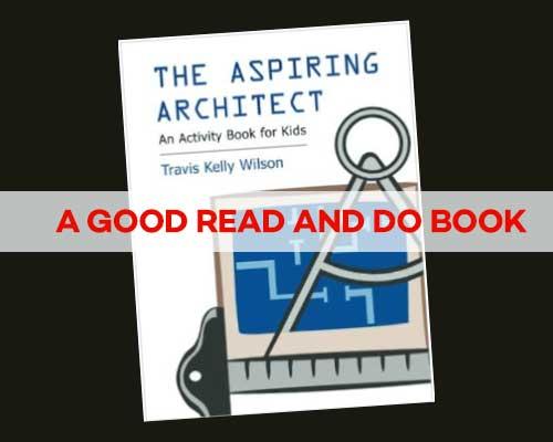 aspiring architect book