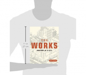 The Works book