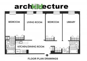 archKIDecture floorplan