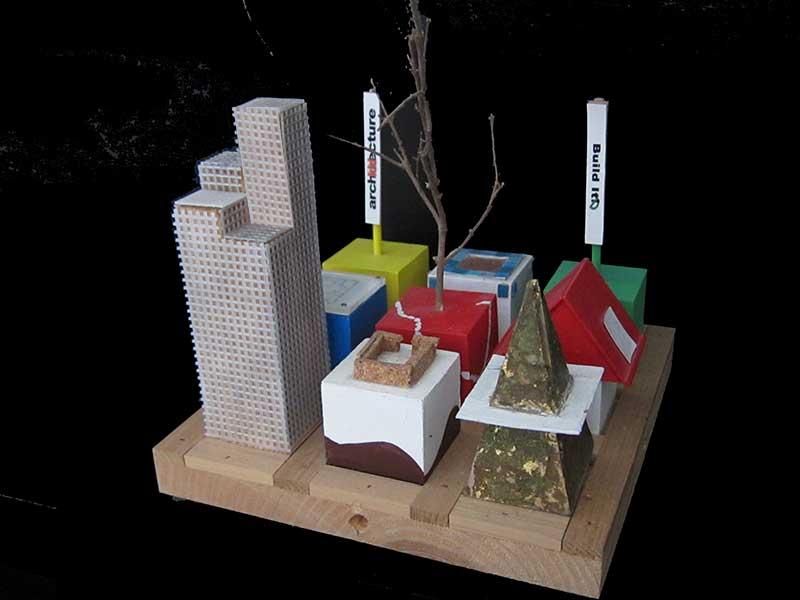 BuildIT! model