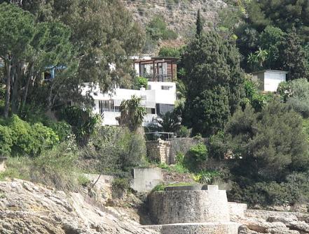 Villa E. 1027 photo