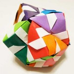 origami by b.good
