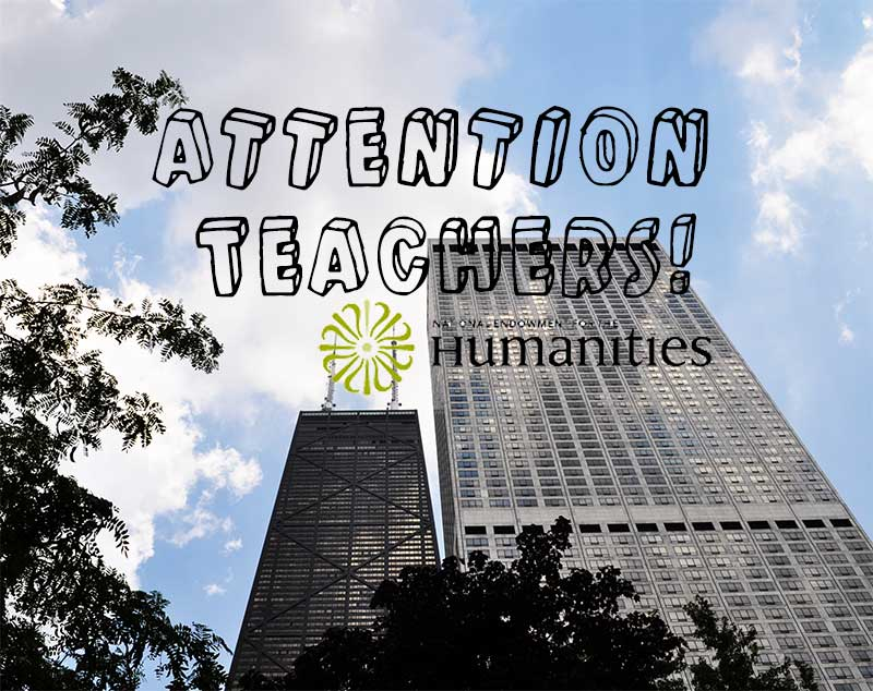 Attention Teachers! archKIDecture