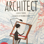 I am the Architect interior page