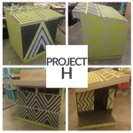 Project H architecture for kids