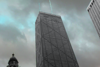 John Hancock Building photo by archKIDecture