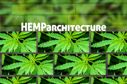 hemp architecture at archKIDecture