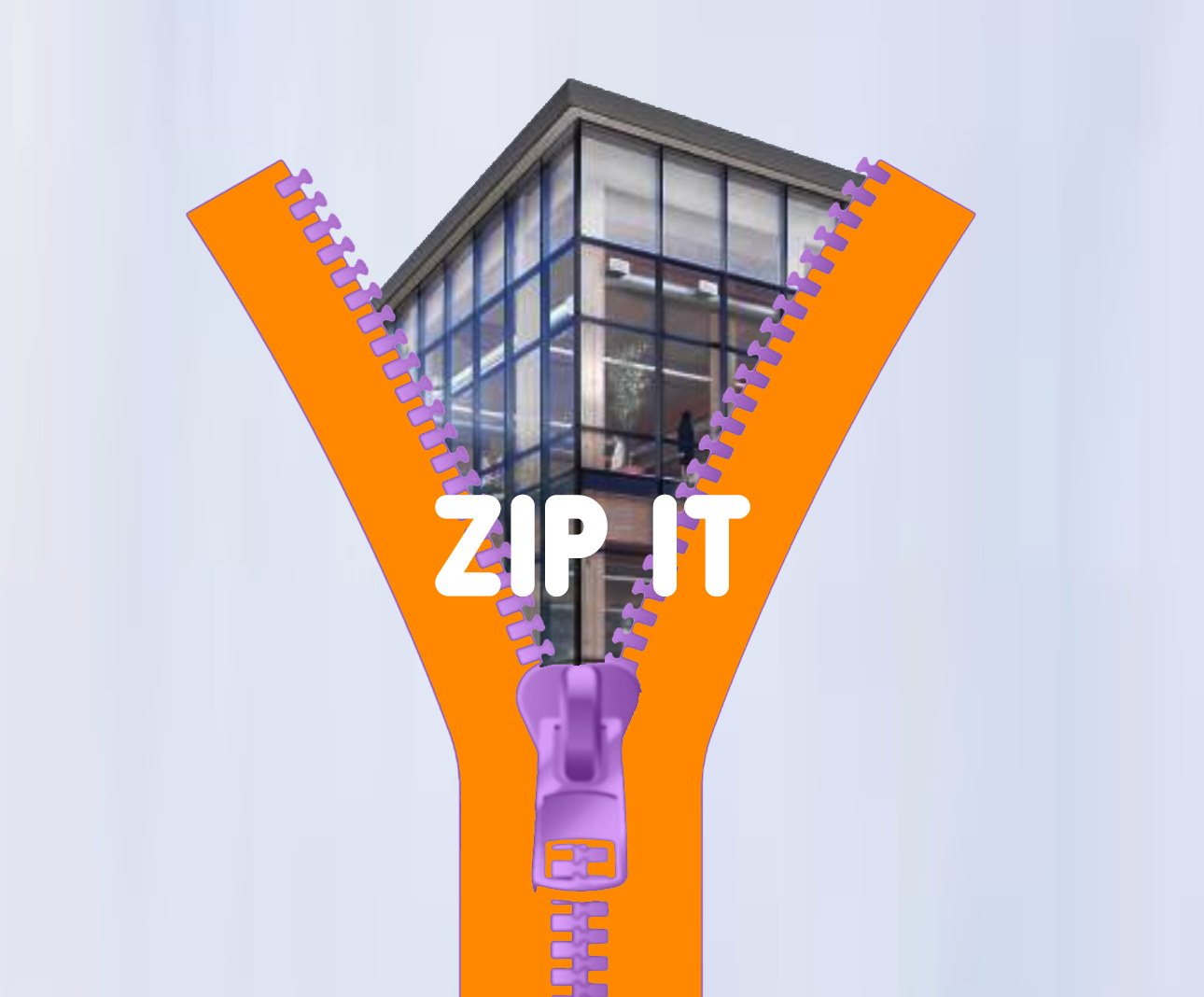 zip it architecture